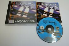 Test Drive 6 PS1 Sony PlayStation 1