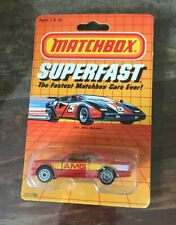 Matchbox Superstars - AMG Mercedes - 1:64 //NOC//