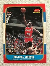1996-97 Fleer Ultra Decade of Excellence U-4 Michael Jordan