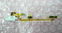 P809,Headphone Jack Power Volume Flex Cable for iPod Nano 6 6th Gen,replace part