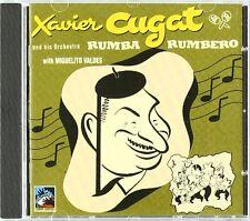 Xavier Cugat  RUMBA RUMBERO
