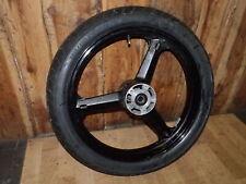 Vorderrad / front wheel / Suzuki DL 1000 V-Strom-WVBS