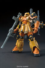 HG MS-05 ZAKU I - Gundam Thunderbolt Ver. BANDAI 0207600 Gunpla High Grade 1/144