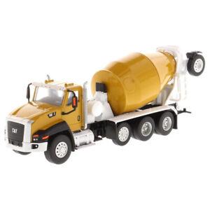 Diecast Masters 85632 Cat CT660 McNeilus Bridgemaster Concrete-Mixer 1/64 Scale