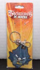 Skelanimals DC Heroes Batman Jae Keychain NEW