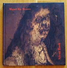 SIGNED - MIGUEL RIO BRANCO - SILENT BOOK - MARTIN PARR VOL 2 - FINE COPY!