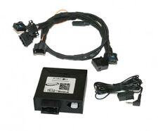 PREMIUM Bluetooth Freisprecheinrichtung PRO + MP3 MMi 2G für Audi A4 S4 B8 8K