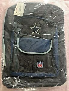 Play Football News NFL Dallas Cowboys Backpack NEW SEALED 90002
