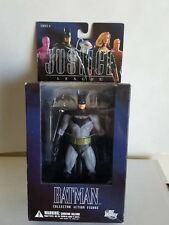 DC DIRECT Alex Ross JUSTICE LEAGUE Series 2 BATMAN Action Figure