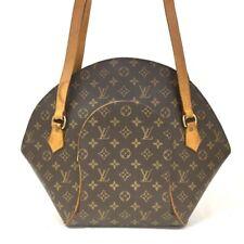 100% Authentic Louis Vuitton Monogram Ellips shopping Shoulder Bag /40215
