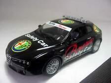 1/43 Alfa Romeo M4 Brera 3.2 JTS Q4 2005 Safety Car black