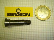 PINCE B8 SERRAGE 1,80 MM POUR TOUR D'HORLOGER BERGEON  EN 8 MM OU MACHINES  B8