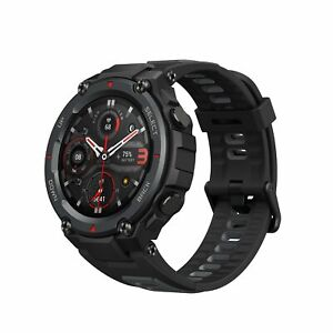 2021 Amazfit T-Rex Pro GPS Sport Smartwatch Waterproof Heart Rate 18-Day Battery