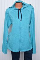 Patagonia Seabrook Hoody 54905 50+ UPF Athletic Stretch Zip Up Jacket Sz L