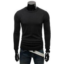 Jersey de hombre 100% algodón talla M