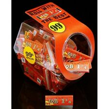 50 x JOB Cigarette Rolling Papers 1 1/4 - Free Same Day Express Shipping