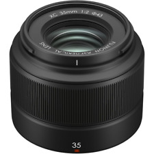 Fujifilm XC 35mm f/2 Prime Lens