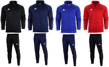 Adidas Core 18 heren trainingsanzug sportanzug jogginganzug football