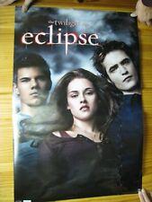 Twilight Poster Eclipse Jacob Black Bella Swan Edward Cullen  Taylor Lautner