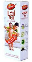 Dabur Lal Tail Baby Massage Oil Available in 50ml, 100ml Pack
