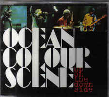 Ocean Colour Scene- Up on the Down side cd maxi single
