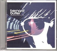 (BK312) Bernard Butler, Friends & Lovers - 1999 DJ CD