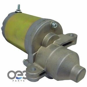 New Starter For MTD JHB 12-13 751-12207 951-12207 82230-QD15-0000 QDIP90 SCH0065