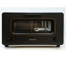 BALMUDA The TOASTER Premium Modern Classic Black K01K-KG 220V Kitchen_amga