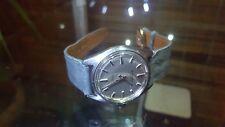 SWISS RODANIA 17 J Vintage Women's Wrist Watch - French leather Strap & Case