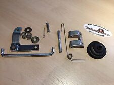 vw bay window type2 splitscreen accelerator pedal linkage full repair kit 63-79