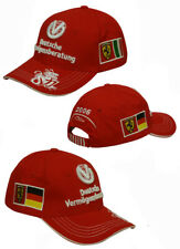 CAPPELLINO CAPPELLO MICHAEL SCHUMACHER  2006 F1 TEAM FERRARI OFFICIAL CAP HAT