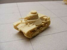 MGM 080-304 1/72 Resin WWII Japanese Shi-Ki Command Tank Type 97