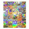 Lots 20pcs Pokemon EX Card All MEGA Holo Flash Trading Cards Charizard Venusaur
