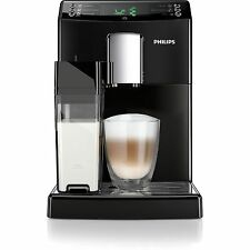 Philips HD8834 / 01  automatic Cappuccino Espresso coffee maker black