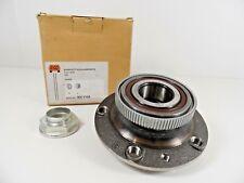 FAG Wheel Bearing Hub FRONT for BMW E24 633CSi M6 E28 524td 528 535i WITH ABS