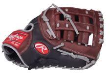 """Rawlings Baseball R9 Series 12.5"""" First Base Glove RHT R9FM18BSG"""