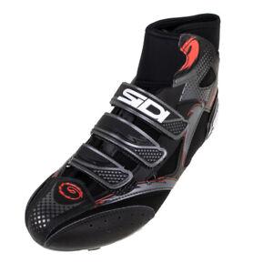Sidi Diablo GTX MTB (Gore Tex) Men's Winter Road Boot (Euro 42/US 8.25)
