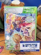 Mushihimesama Futari Ver 1.5 Xbox 360 Japan New Sealed platinum Region Free Cave