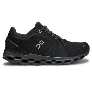 NEW On Cloud 29.99845 On - Cloud Stratus Black Men's Running Shoes