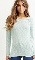 Forever21 Sweater Size M 100% Cotton