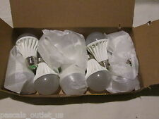 Lot (10 Pack) 10W E26/A19 110V Energy Saving Bright Light LED Globe Bulb Lamp