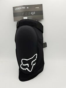 Fox Launch Pro Knee pads - Large - NEW
