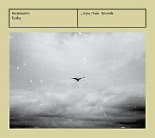 Lethe ,Dimitrie Cantemir, Ex Silentio, Audio CD, Nuevo, Libre