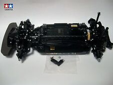 Tamiya complet Chassis TT-02 prêt mis en place