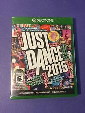 Just Dance 2015 (XBOX ONE) NEW