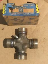 New Universal Joint Hudson 36-54/Ford 56-58 w Spicer/Stude 36-58/Willys 46-56