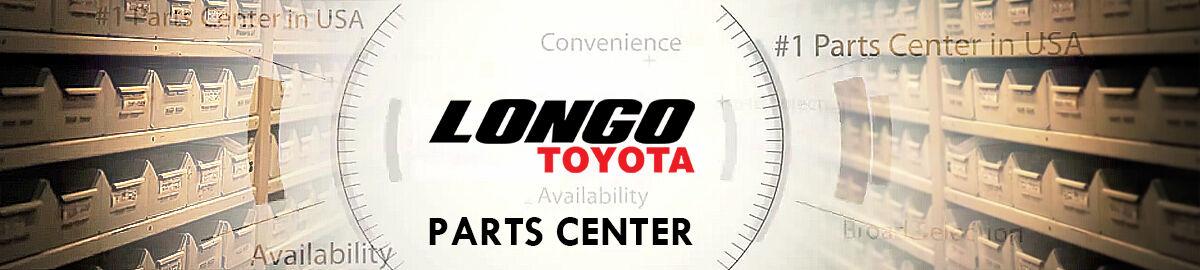 LongoToyotaPartsCenter