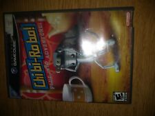 Chibi-Robo (Nintendo GameCube, 2006)