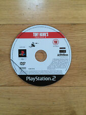 Tony Hawk's Project 8 for PS2 *Disc Only*