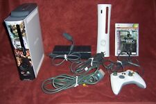 Microsoft Xbox 360 Game System HDMI Console 60GB Very Good Condition